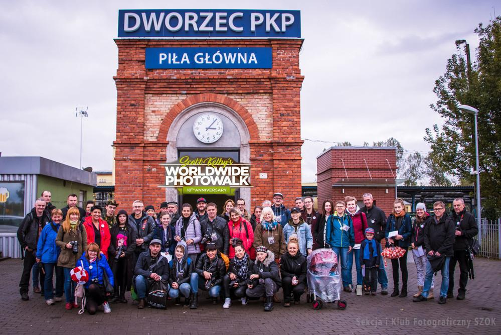 PIŁA – Scott Kelby's Worldwide Photowalk 2017