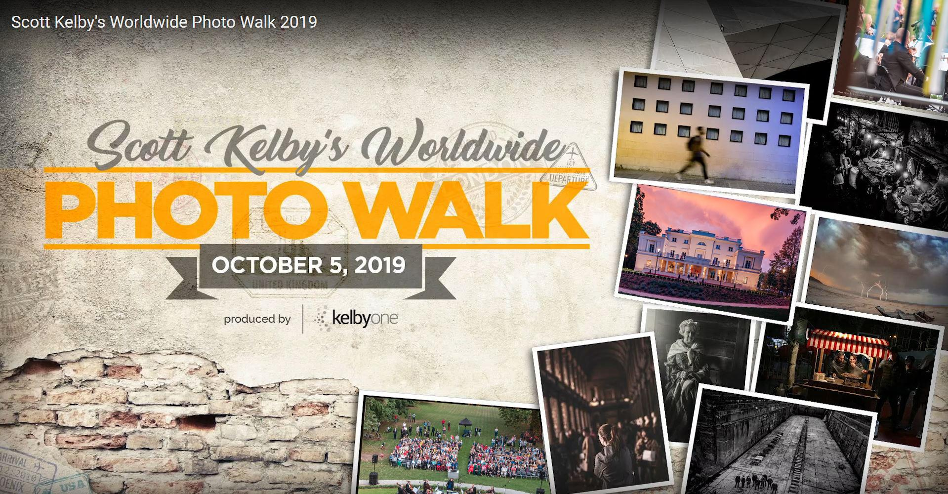 Scott Kelby's Worldwide Photo Walk 2019 Poland – Tarnowo Podgórne, Jankowice